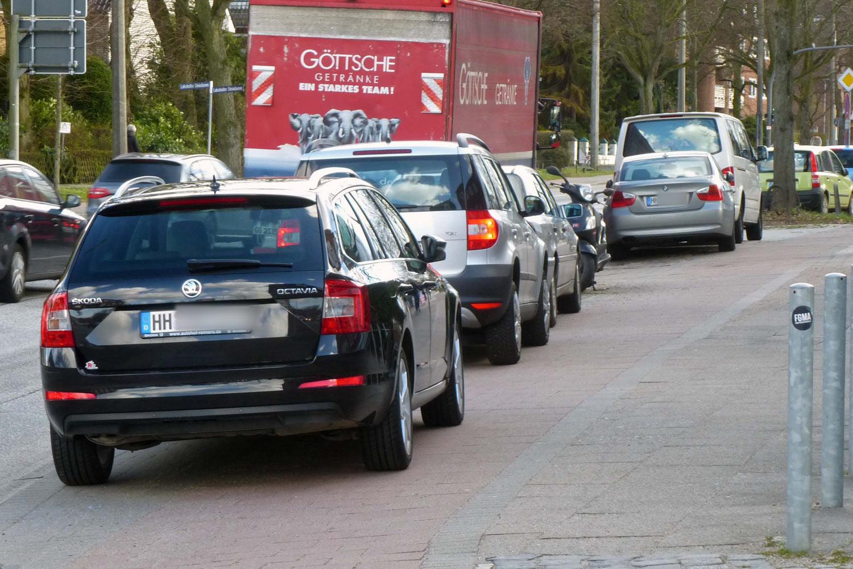 Hamburg soll Informationsschilder bekommen, wenn RWBP aufgehoben ...