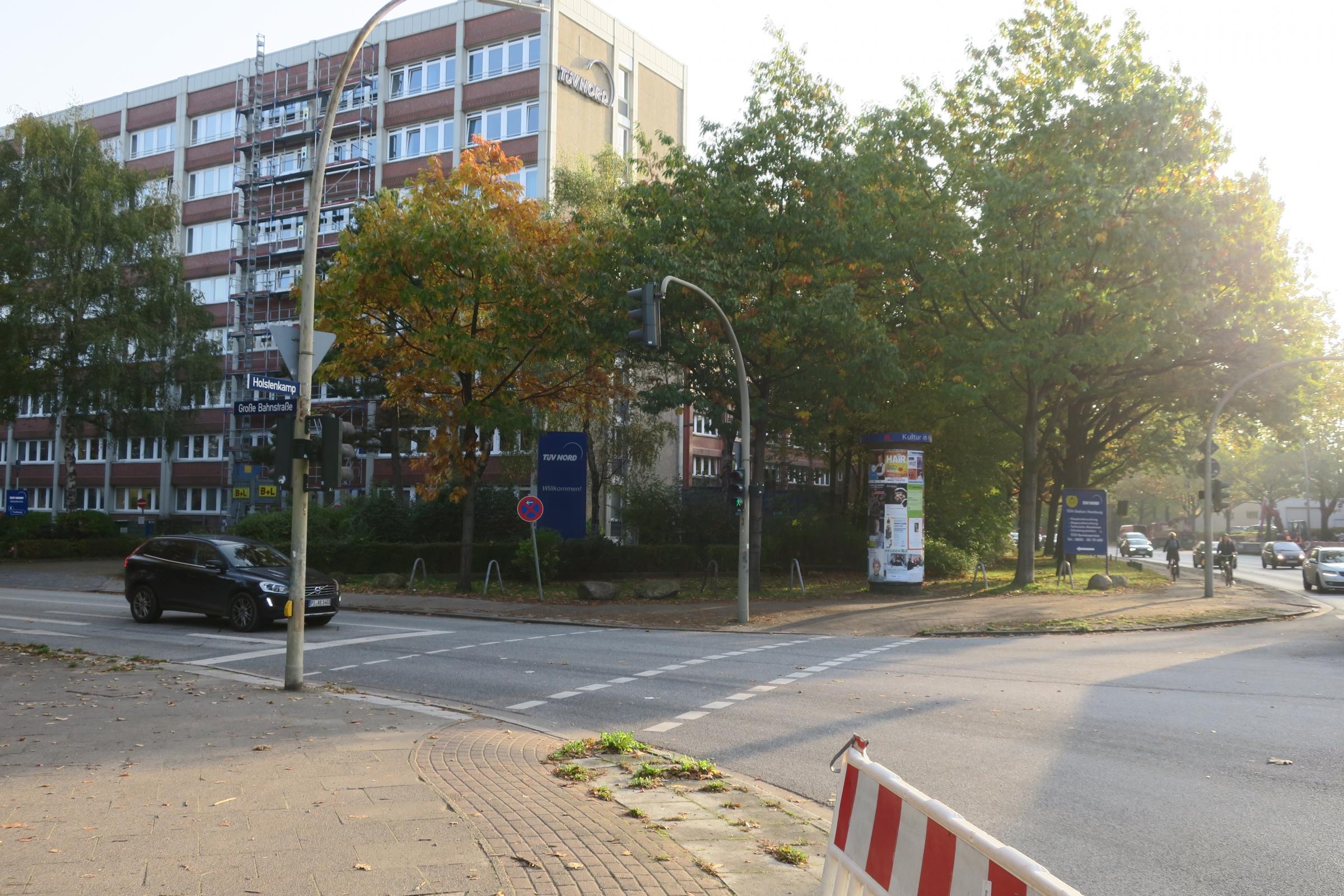 Holstenkamp Hamburg