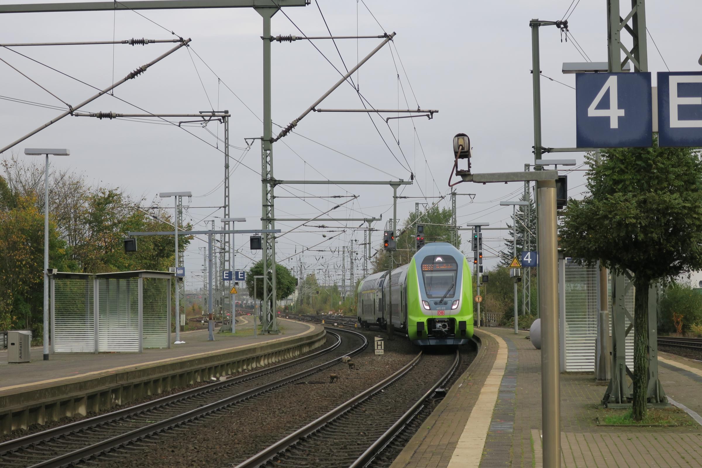 Re 70 Kiel